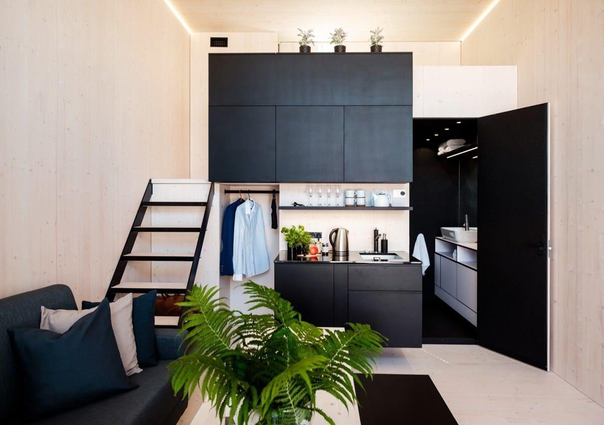 casa saludable - koda