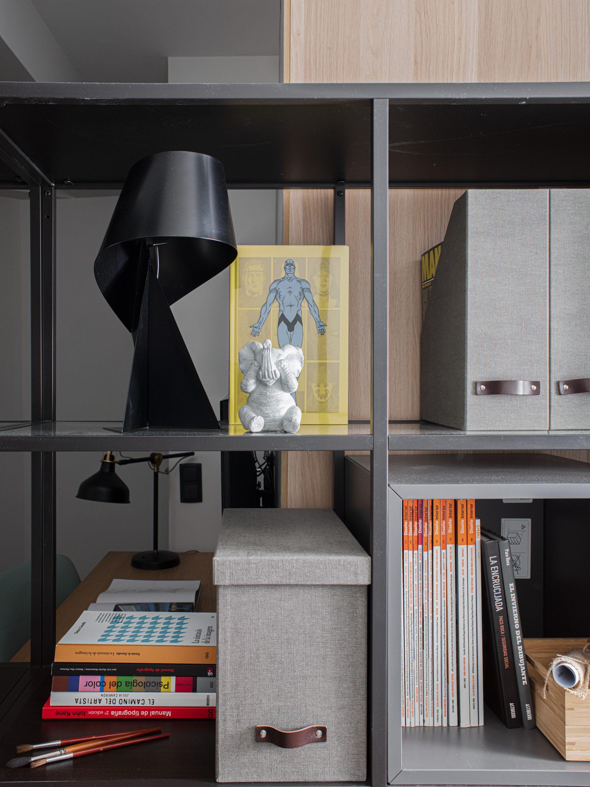 decoración pisos pequeños