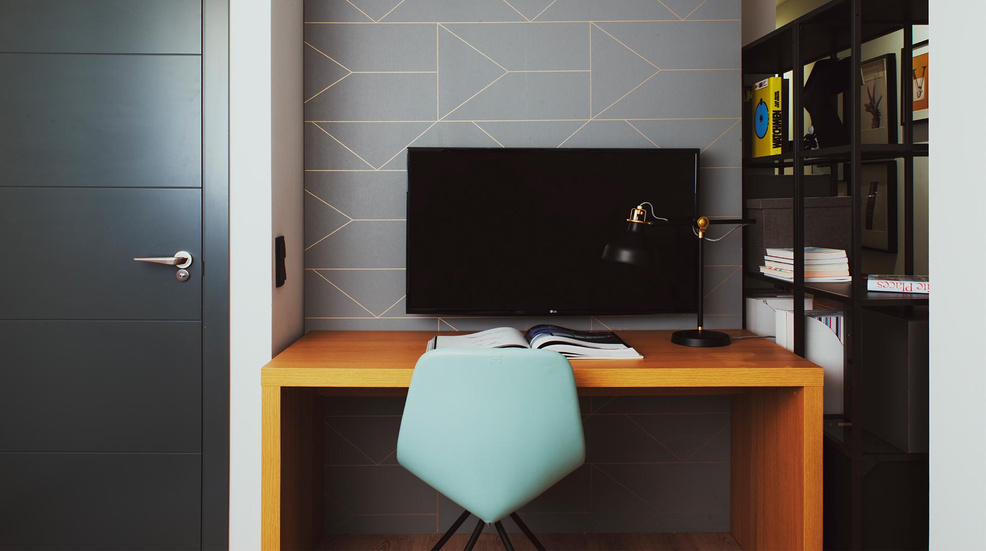 muebles para pisos pequeños